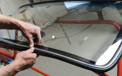 What Does Windshield Replacement Cost in Georgia?